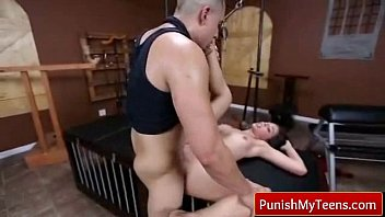 Punish Teens - Extreme Hardcore Sex from PunishMyTeens.com 11 preview image