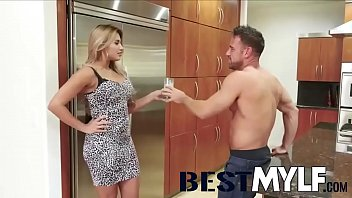 Size condom Little matthew has always dreamed of being big, especially when he sizes up his hot neighbor mercedes carrera. the gorgeous milf wont look at him twice unless hes got the muscular physique she needs - full scene on http://bestmylf.com