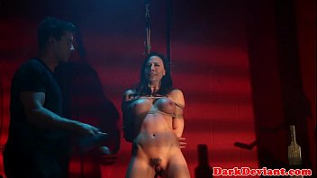 Bonded sexslave pussywhipped and disciplined Vorschaubild