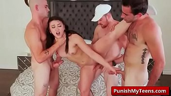 Teen devotional book Submissived porn - a play book punishment with mandy muse vid-03