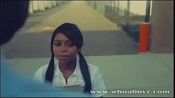 Young ebony school girls get fucked hard