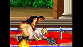 Sophitia Vs Tower of Bloody Fight