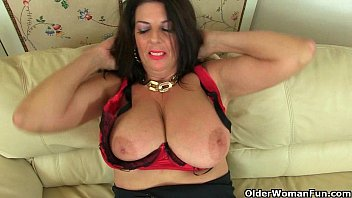 Free uk mature videos Lulu lush collection