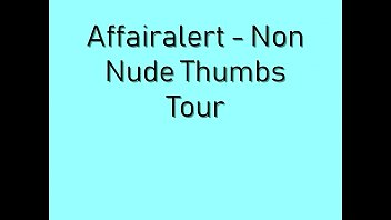 Affairalert - Non Nude Thumbs Tour thumbnail