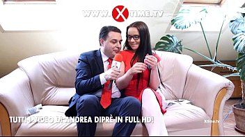Andrea Diprè with a sexual Regina Moon he fuck very WELL!!! on xtime.tv