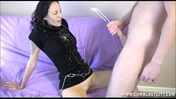 Major Cumshot Explosion