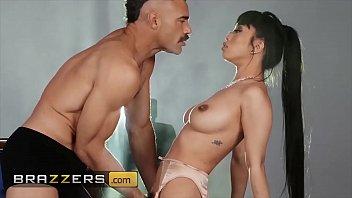 Charles (Dera Plays) Dominates (Jade Kush) Big Boobs - Brazzers