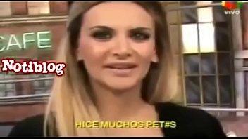 Argentina model porn Amalia granata, modelo argentina