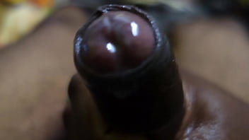 Indian Milf Plays with Young Cock