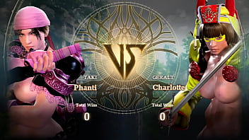 Nude everquest characters Phanti vs charlotte soulcalibur 6