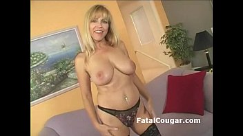 Nicole moore milf pov Amazing milf with natural big tits shows off banginb body in pantyhose