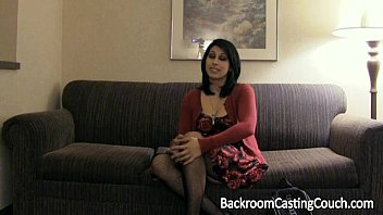 Kinky Nanny Assfucked on Backroom