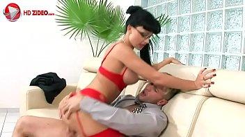 Aletta Ocean Office Porn HD 1080p