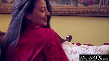 Watch Latina beauty Lorena as she masturbates to a wild orgasm
