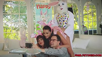 Uncle Fuck Bunny Does Avi Love On Easter