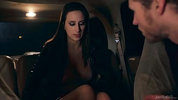I take you home now! - Ashley Adams