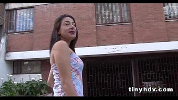 Perfect latina teen Arelis Lopez 2 31