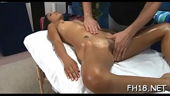 Free nude vidios Massage porn moves