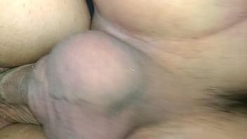 filling ppk with cum