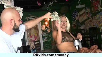 Hooker gets payed and tape for sex 4