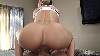 Act caught in sex Curvy step daughter jessa rhodes gets caught in the act and punished