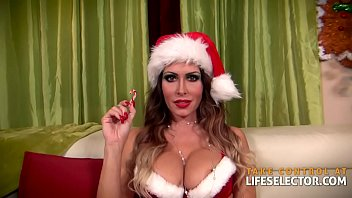 Christmas adult size bibical costumes - Jessica jaymes - christmas deepthroat milf