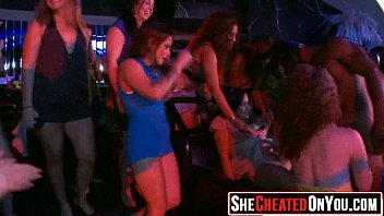 08 Party whores sucking stripper dick  193