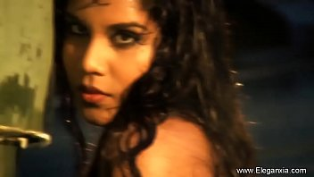 Pure Seduction From Erotic Indian MILF