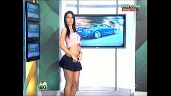 Christine naked news clips Goluri si goale ep 9 miki si roxana romania naked news