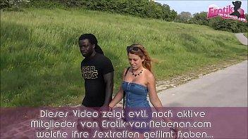 german normal girl next door outdoor userdate get fucked by refugee