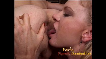 Lusty blonde bitch has her tight asshole penetrated really hard