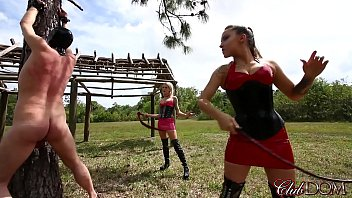 Femdom ass whippings blood - Pegging slave 142s ass/ whipping their pony slave