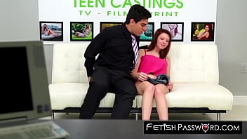 Bdsm models wanted Redhead teen macy monroe pounded and facialized in casting
