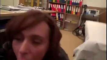 Leather Blowjob pornhub video