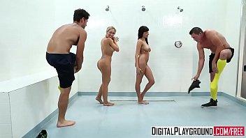 Kates playground nude pics free - Digitalplayground - anissa kate, capri cavanni - world cup bitches