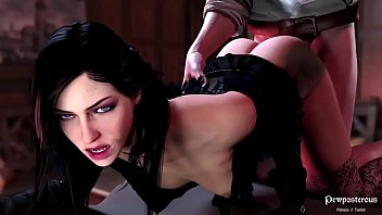Adult cartoon characters classic - Fapzone // yennefer the witcher 3