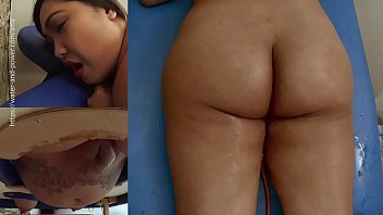 Amy's Belly Inflaiton and Bag Fill Part 2 Vorschaubild