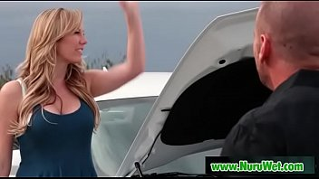 Start My Engine (Brett Rossi and Marco Ducati) free vid-01