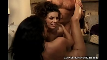Hot Anal For Swinger Wifey