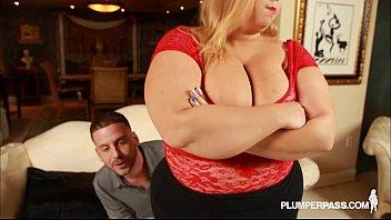 Big boobs model mayhem Sexy fat wife minnie mayhem teases and fucks stud tony