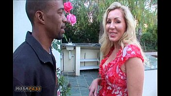 Housewifes fucking black - Wife lisa demarco loves black cock