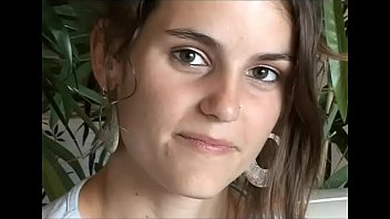 French teen fuck Virginie delorme, magnifique débutante française en casting