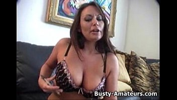 Leslie atkhairy matures Busty leslie playing her pussy after interview