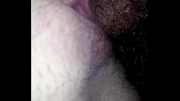 Amateur CloseUp Quickie With Sexy Wife and Creampie