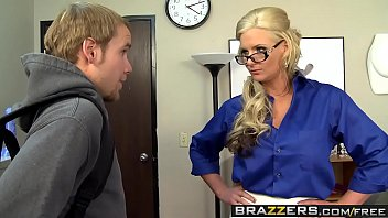 Brazzers - Big Tits at School -  I Teach How To Fuck scene starring Phoenix Marie and James Deen