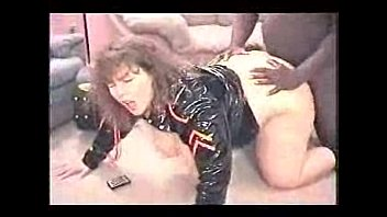 BBW Wife takes a black cock