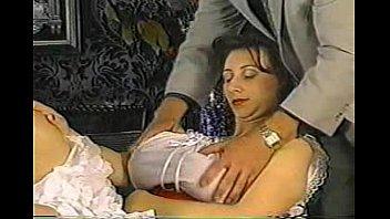 Ivana Red Corset