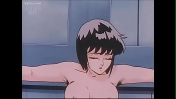 Anime Tickling OVA