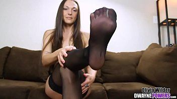 Do You Have a Foot Fetish?