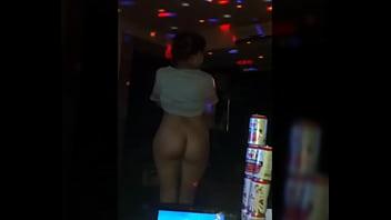 Naked stripteae - Ass hot sexy strip